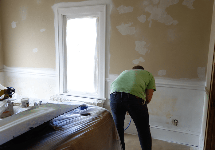 bedroom-spraying